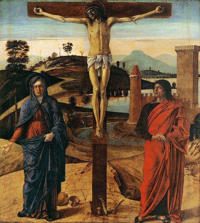 Giovanni Bellini - The Calvary