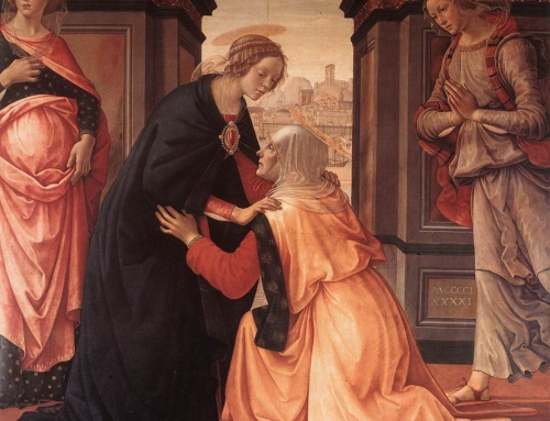 The Magnificat – Canticle of Mary