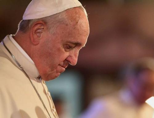 Understanding Pope Francis