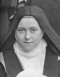 Saint Therese of Lisieux photo