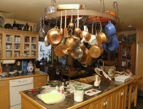 About Kitchen Catechism