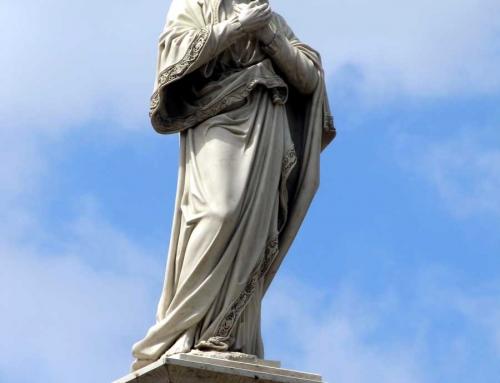 St. Bernard's Memorare